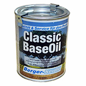Berger Classic Base Oil