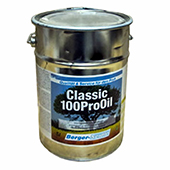 Berger Classic Oil 100 Pro