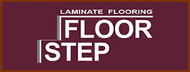Floor Step. Luxury